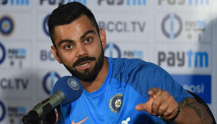 बुलंद हौसलों से लबरेज टीम इंडिया कटक वनडे में सीरीज जीतने के इरादे से उतरेगी