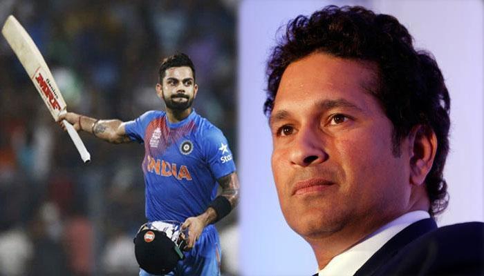 पाक क्रिकेटर यूसुफ ने कहा, 'मैं कोहली से कुछ छीनना नहीं चाहता पर वह सचिन से बेहतर नहीं'