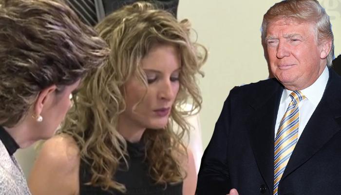 'द एप्रेंटिस' की समर जेरो ने ट्रंप पर दर्ज कराया मानहानि मुकदमा