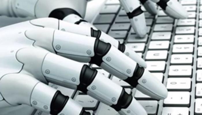 चीन के अखबार ने छापा रोबोट पत्रकार का पहला लेख