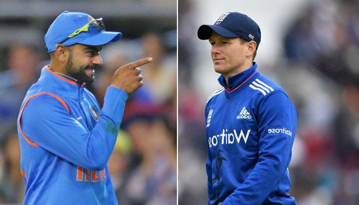 कटक वनडे: इंग्लैंड को हराकर सीरीज जीतने के इरादे से उतरेगा भारत