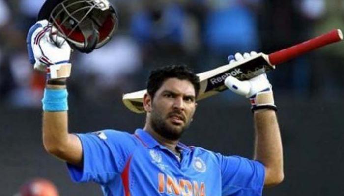 युवराज ने 6 साल बाद जड़ा शतक, बनाया अपने वनडे कैरियर का सर्वोच्च स्कोर, बोले- मेरी सर्वश्रेष्ठ पारियों में से एक