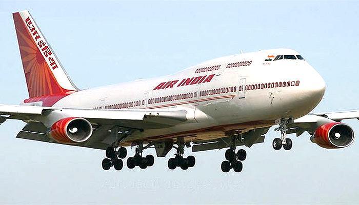 अपने स्थायी कर्मचारियों के वेतन में दो प्रतिशत की बढ़ोतरी करेगी एयर इंडिया
