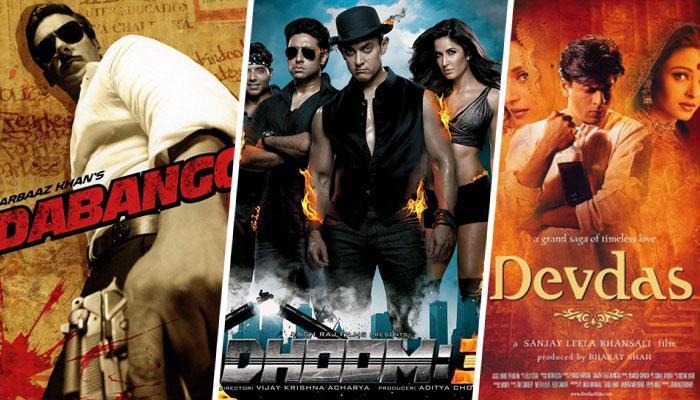 कमाई में अब तक धमाल मचा चुकी हैं ये बॉलीवुड फिल्में!