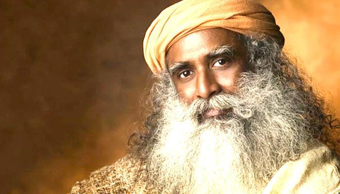 धार्मिक गुरू और लेखक जग्गी वासुदेव सद्गुरू ने नोटबंदी को सराहा