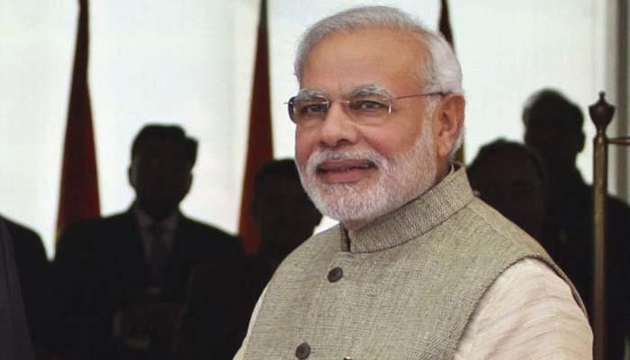 PM मोदी ने ट्रंप को बधाई दी, बोले आपके साथ काम करने को लेकर आशावान