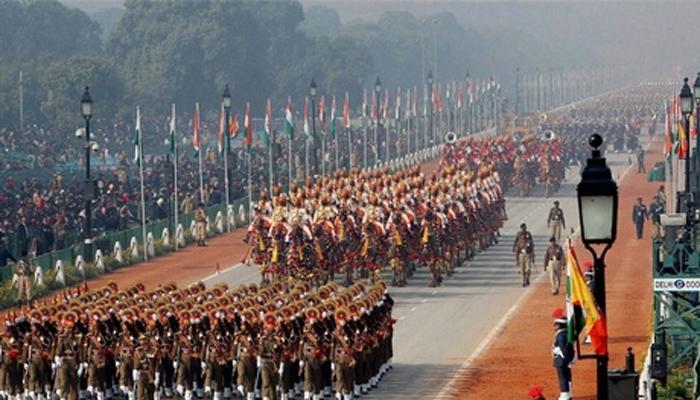 गणतंत्र दिवस: परेड के अभ्यास के लिए 22-23 जनवरी को यहां रहेगी यातायात पर रोक