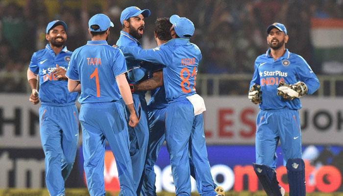आखिरी वनडे: भारत की नजरें इंग्लैंड का सूपड़ा साफ करने पर