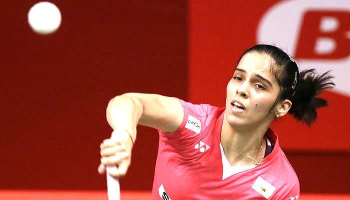 साइना नेहवाल ने मलेशियाई मास्टर्स ग्रां प्री गोल्ड जीता