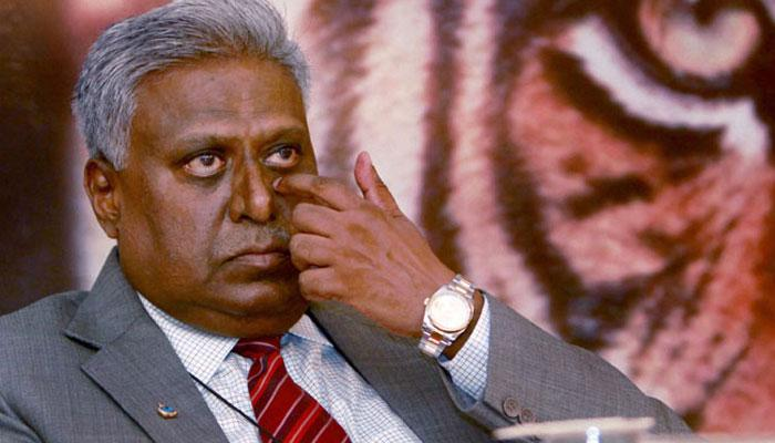 सुप्रीम कोर्ट ने कोयला घोटाले में पूर्व सीबीआई निदेशक रंजीत सिन्हा के खिलाफ दिए जांच के आदेश