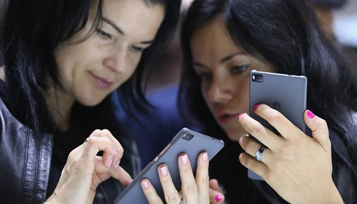 ध्यान दें छात्र! अब स्मार्टफोन के जरिए करें एल्जेब्रा के सवालों का हल