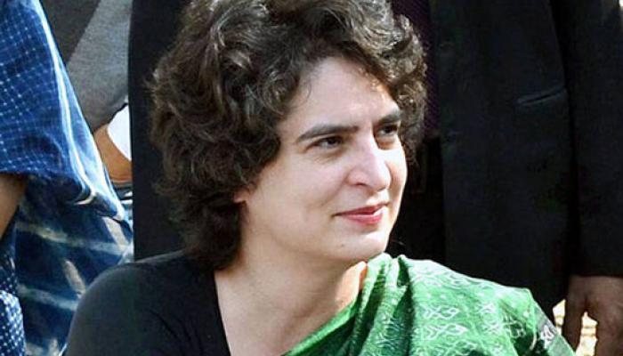 सोनिया गांधी की रायबरेली सीट से 2019 का लोकसभा चुनाव लड़ सकती हैं प्रियंका गांधी? कांग्रेस ने भावी भूमिका पर साधी चुप्पी