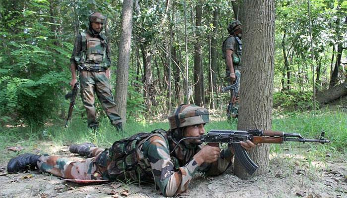 जम्मू कश्मीर: गांदरबल में मुठभेड़ एक आतंकी मारा गया