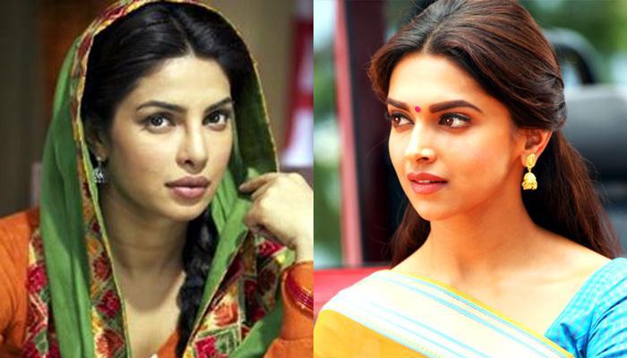 दीपिका पादुकोण ने प्रियंका चोपड़ा के साथ तुलना पर आखिरकार चुप्पी तोड़ दी!