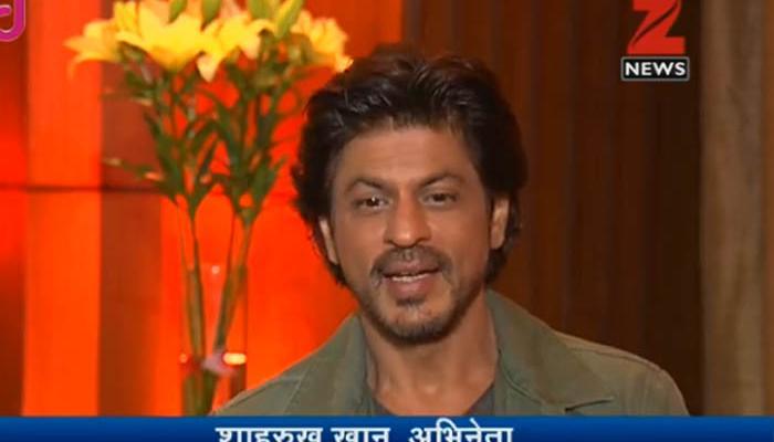 शाहरुख खान बोले- सबकुछ ठीक चल रहा था लेकिन एक हादसे ने दुख पहुंचाया