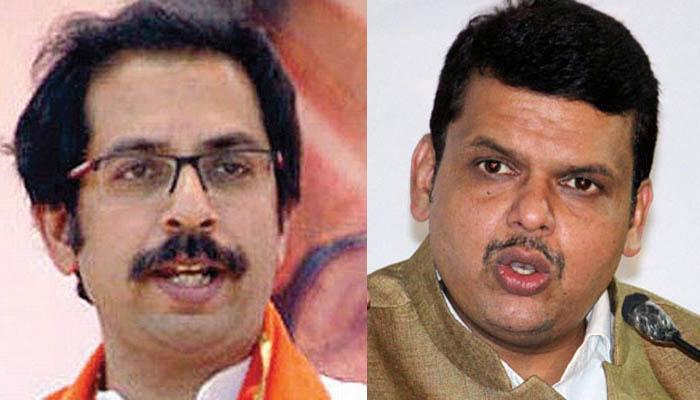 महाराष्ट्र: BMC चुनाव में शिवसेना-बीजेपी की राहें हुई अलग, उद्धव ठाकरे बोले- गठबंधन करके 25 साल गंवाया