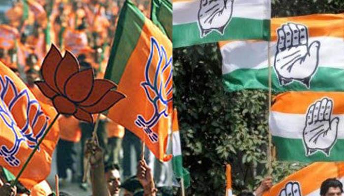 यूपी, गोवा में बीजेपी और पंजाब में कांग्रेस सबसे बड़ी पार्टी बनकर उभरेगी: ओपिनियन पोल