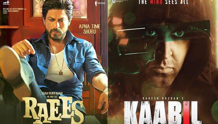 'रईस' और 'काबिल' अमिताभ बच्चन ने भी देखीं और फिर दी ये प्रतिक्रिया
