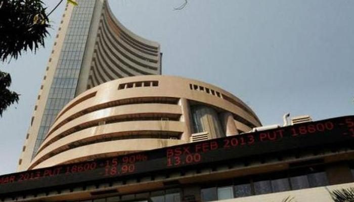 शेयर बाजार में तेजी का रूख, सेंसेक्स 174 अंक चढ़कर हुआ बंद