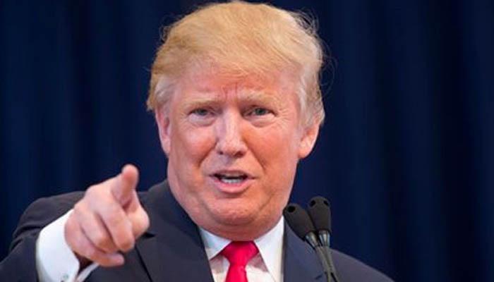 अमेरिकी राष्ट्रपति डोनाल्ड ट्रंप बोले- यह प्रतिबंध मुस्लिमों पर नहीं, मीडिया गलत ढंग से पेश कर रहा