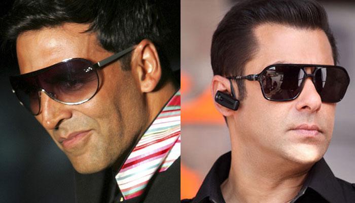 सलमान को मुझ पर पैसा लगाने के लिए धन्यवाद, हम दोनों एक दूसरे के प्रशंसक हैं : अक्षय कुमार