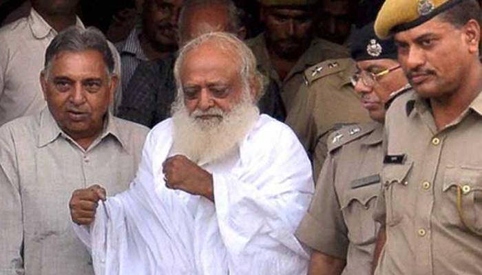 आसाराम बापू को सुप्रीम कोर्ट से झटका, खारिज की जमानत अर्जी, नया FIR दर्ज करने का आदेश