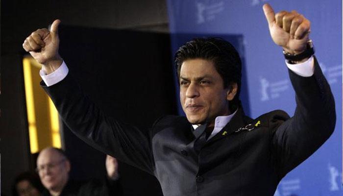 रईस की तुलना दंगल और सुल्तान से करने पर क्या बोले शाहरूख खान?