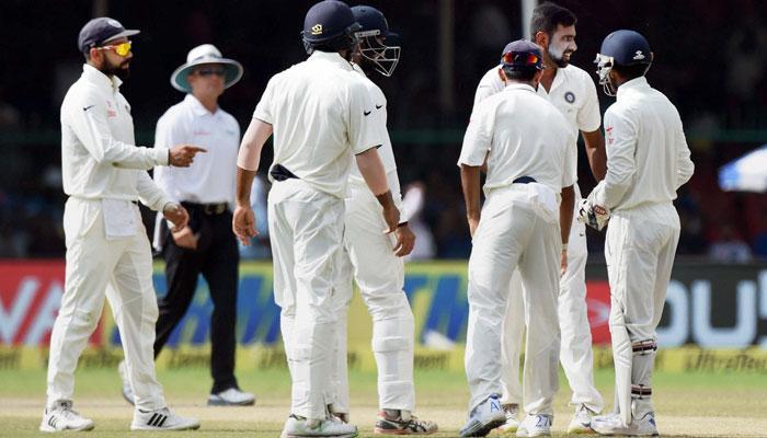 बांग्लादेश के खिलाफ टेस्ट मैच के लिए टीम इंडिया का ऐलान