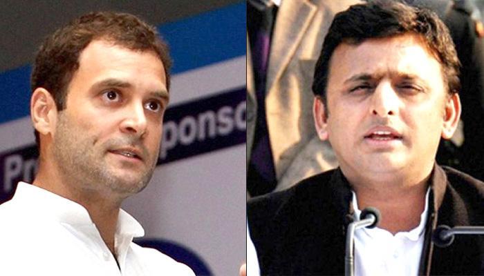 अमेठी-रायबरेली की सीटों पर बनीं सहमति, समाजवादी पार्टी ने कांग्रेस को दीं 8 सीटें!