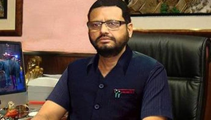 सारदा मामला: ईडी ने लुटियन्स दिल्ली में मतंग सिंह की 100 करोड़ रुपये की संपत्ति कुर्क की
