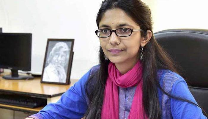 स्वाति मालीवाल को डीसीडब्ल्यू भर्ती मामले में मिली जमानत