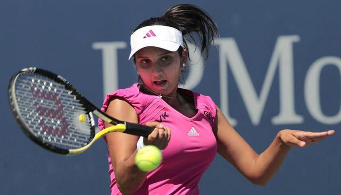 बच्चों के लिये टेनिस स्टार सानिया मिर्जा ने खोली विशेष अकादमी