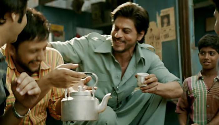 पाकिस्तान में रिलीज नहीं होगी शाहरूख खान की फिल्म 'रईस' , जानिए क्यों?