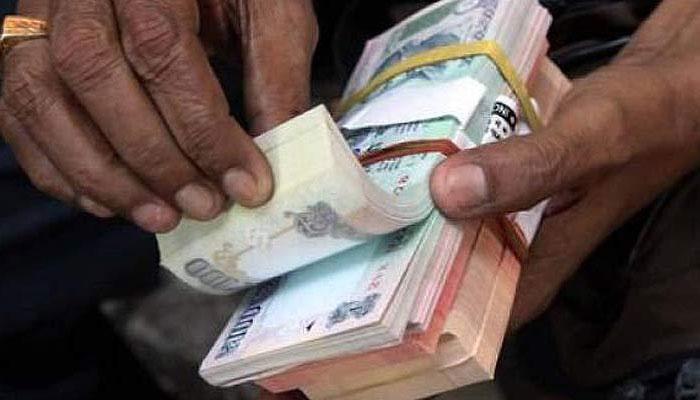 चुनावी राज्यों में 104 करोड़ रुपये नकद, 46 करोड़ रुपये के मादक पदार्थ और शराब जब्त