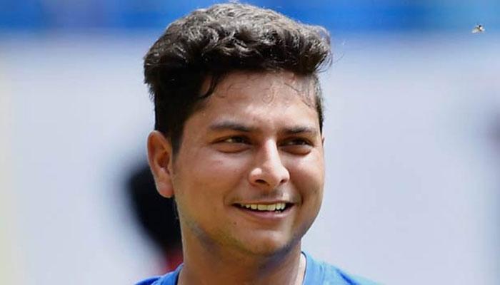 चाइनामैन गेंदबाज कुलदीप यादव भारतीय टीम में शामिल