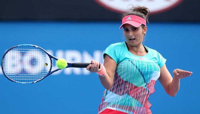 टेनिस स्टार सानिया मिर्जा को समन, सर्विस टैक्स चोरी मामले में 16 फरवरी तक हाजिर होने का आदेश