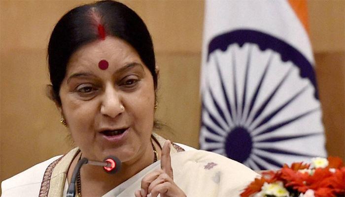 यूएई में 3 भारतीयों की मौत पर सुषमा स्वराज ने अफसरों को दिए निर्देश