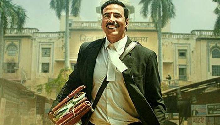 बॉक्स ऑफिस पर अक्षय कुमार का जलवा बरकरार, 'जॉली एलएलबी 2' की कमाई तीन दिनों में 50 करोड़ रुपये के पार