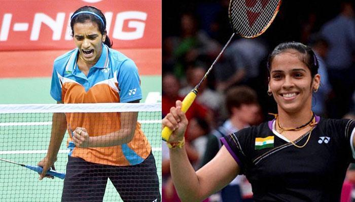 साइना, सिंधु के बिना एशिया मिश्रित टीम चैम्पियनशिप में भाग लेगा भारत