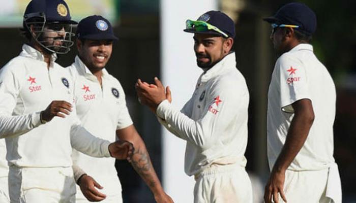 ऑस्ट्रेलिया के खिलाफ टेस्ट सीरीज के लिए टीम इंडिया का ऐलान आज