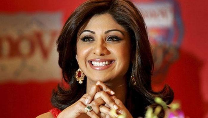 राज कुंद्रा, आप हर रोज मेरे वेलेंटाइन हैं : शिल्पा शेट्टी