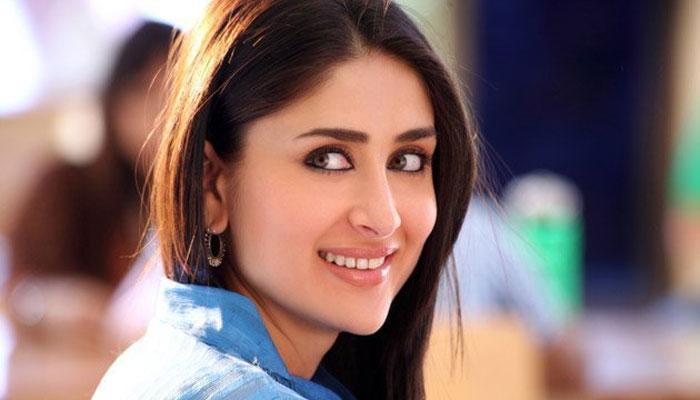 कोई कैसे कह सकता है कि मेरा वजन ज्यादा है: करीना कपूर खान