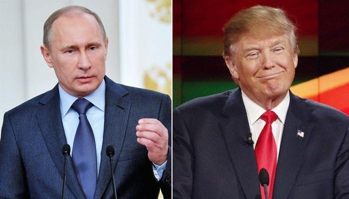 रूस को अमेरिका का दोस्त बनाना चाहते हैं डोनाल्ड ट्रंप