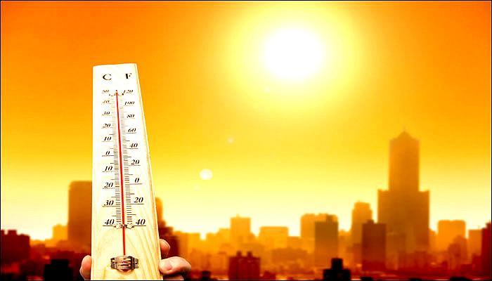 जनवरी 2017 का महीना रहा तीसरी सबसे गर्म जनवरी