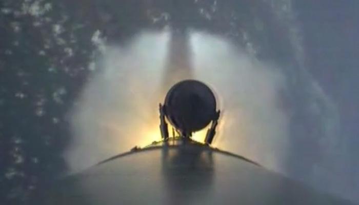 अंतरिक्ष में एक-एक कर कैसे रॉकेट से अलग हुए सैटेलाइट? इसरो ने जारी किया अद्भुत और रोमांचक VIDEO