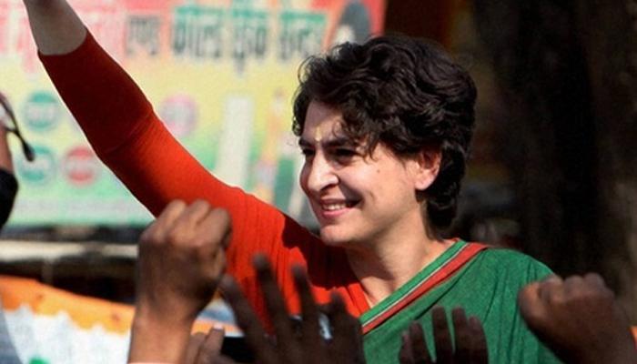 यूपी चुनाव 2017: प्रियंका गांधी आज पहली बार करेंगी प्रचार, रायबरेली में राहुल गांधी के साथ मांगेंगी वोट