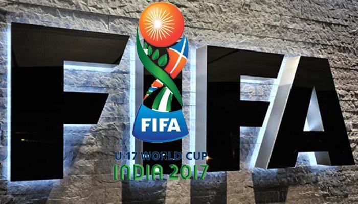 फीफा अंडर-17 विश्व कप के लिए बुनियादी ढांचा तैयार : सेप्पी