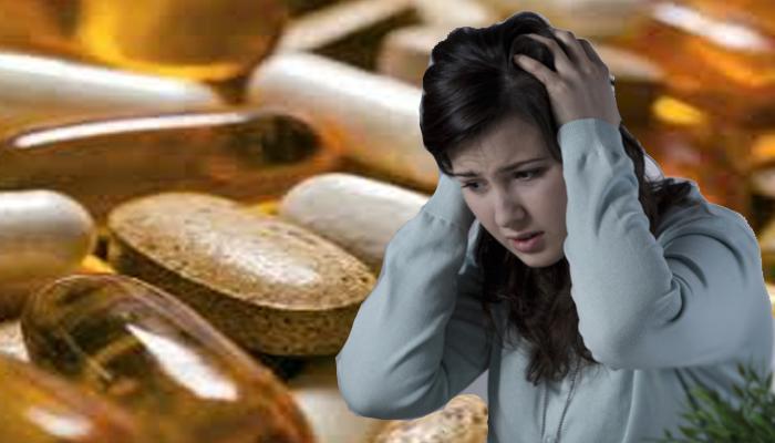 मानसिक बीमारी सिजोफ्रेनिया के लक्षणों को कम करता है विटामिन बी