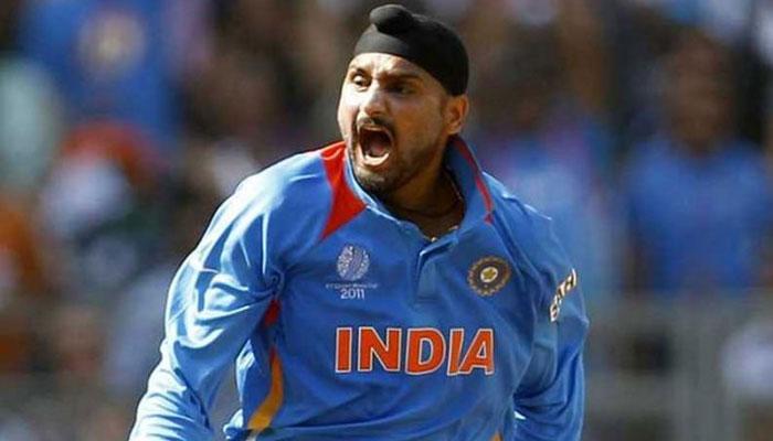 भारत दौरा करने वाली ऑस्ट्रेलिया की सबसे कमजोर टीम: हरभजन सिंह