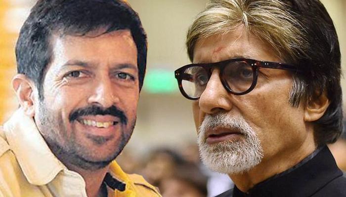 महानायक अमिताभ के साथ फिल्म बनाएंगे कबीर खान